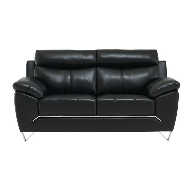 Review Bacup Loveseat