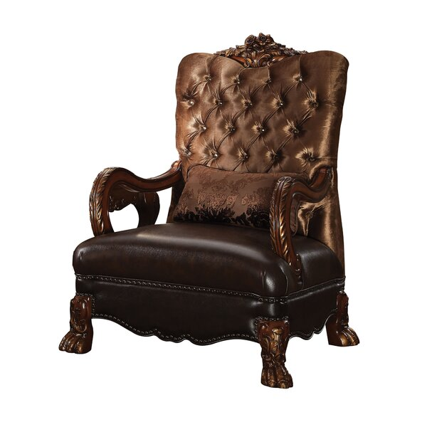 Welliver Armchair by Astoria Grand Astoria Grand