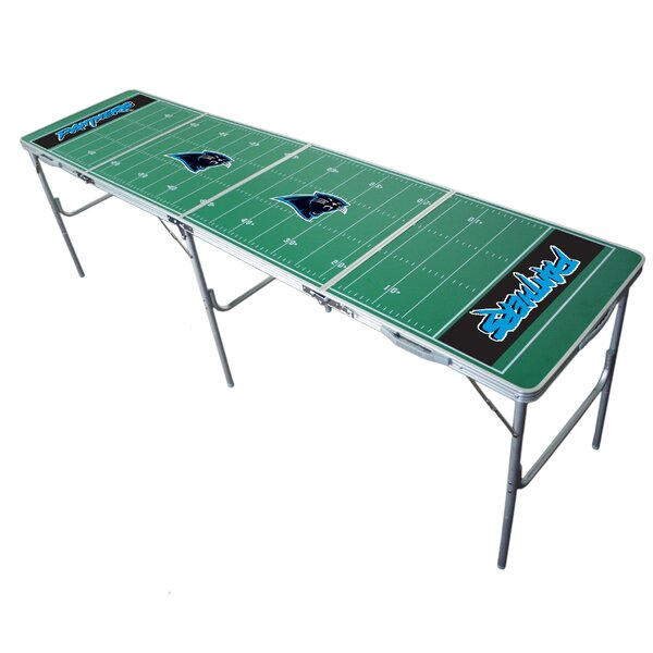 NFL Tailgate Table by Tailgate Toss