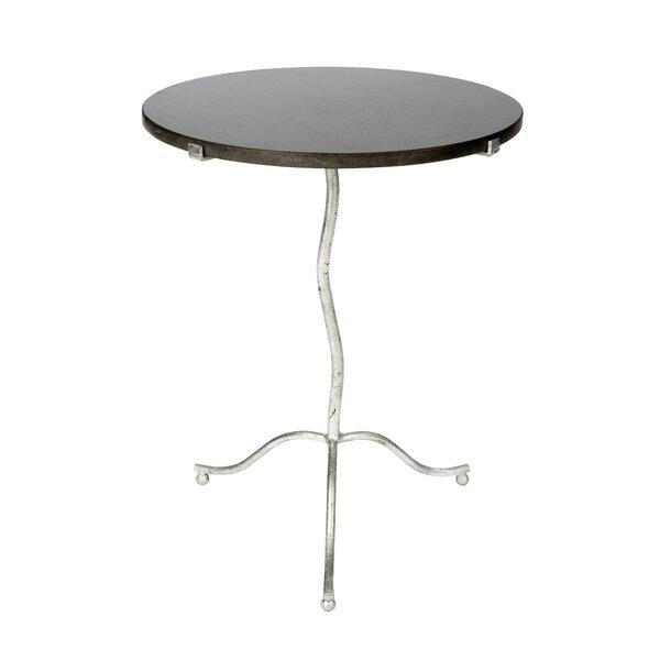 Kalmar End Table by Aidan Gray