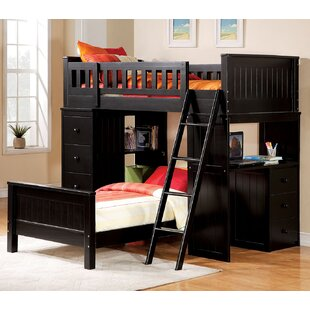 Beau Willoughby Loft Bed