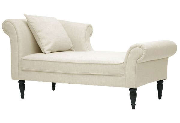 Reasor Chaise Lounge by Charlton Home