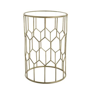 Kayla End Table By Willa Arlo Interiors