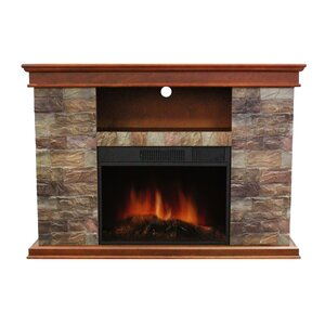 Sanibel Electric Fireplace by Stonegate
