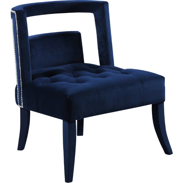 Ulysses Barrel Chair By Everly Quinn Today Only Sale