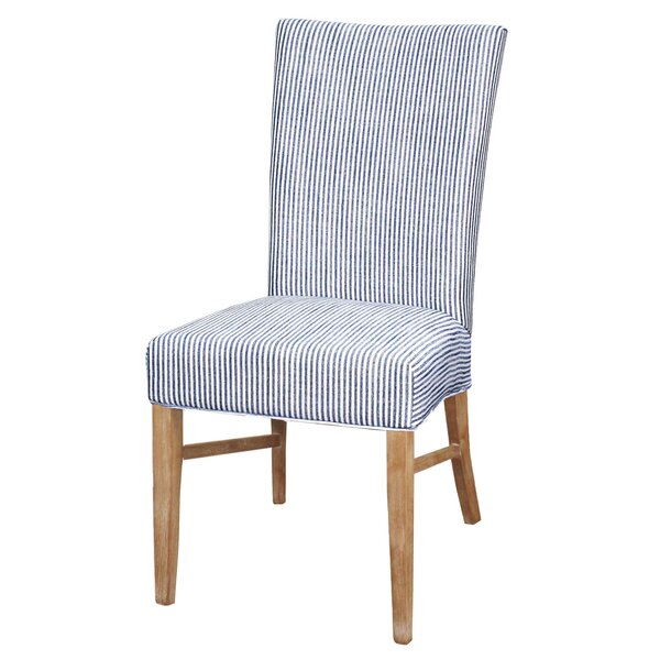 Miramonte Parsons Chair (Set of 2) by Breakwater Bay