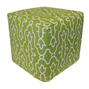 Maira Pouf by Divine Designs