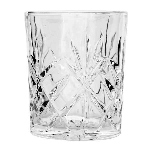 Morita 8 oz. Drinking Glass by House of Hampton