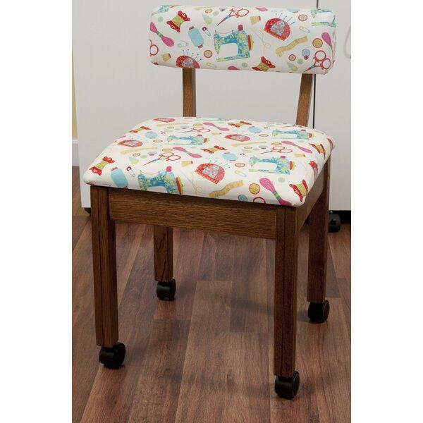 Caitlynn Side Chair by Red Barrel Studio