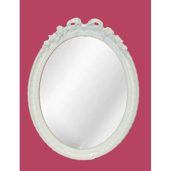 Accent Mirror by Hickory Manor House