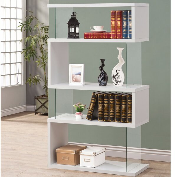 Mcardle Standard Bookcase By Ivy Bronx