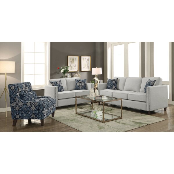 Review Loveseat