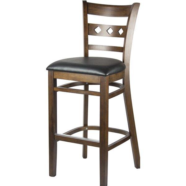 43 Bar Stool by MKLD Furniture