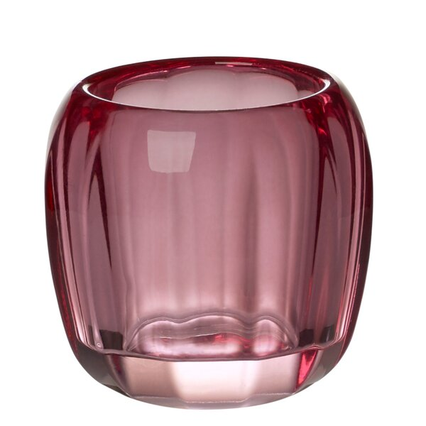 Colored Delight Crystal Votive by Villeroy & Boch