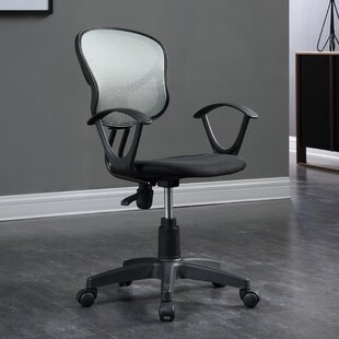Bessie Mesh Task Chair by Ebern Designs Coupon
