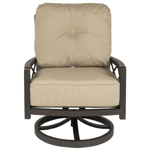 Fridley Rocking Chair by Red Barrel Studio