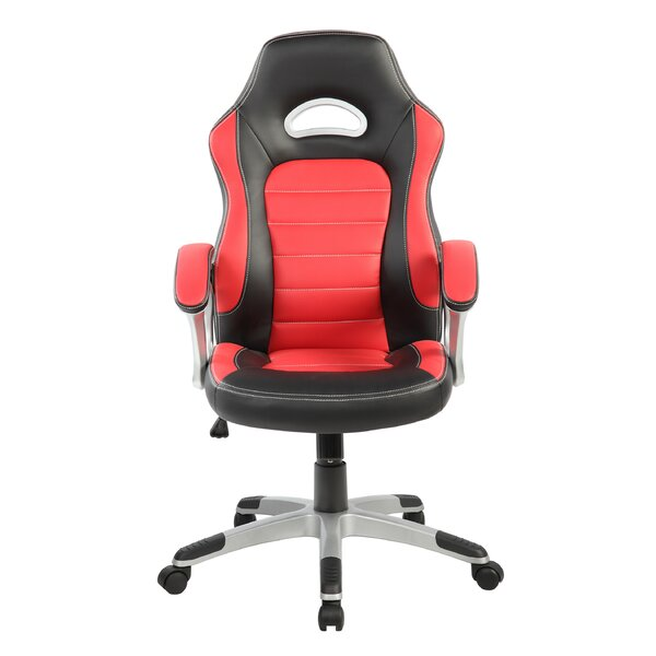 Racing Style Gaming Chair by eurosports