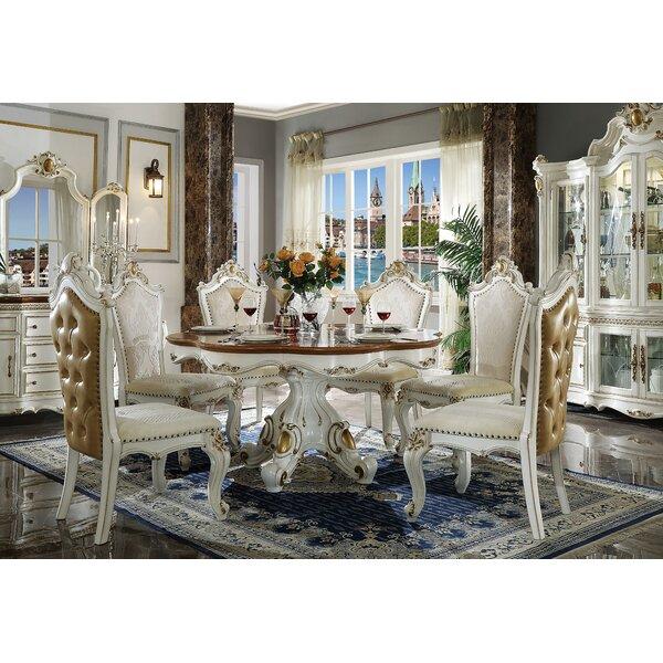 Penaflor 7 Piece Dining Set by Astoria Grand Astoria Grand