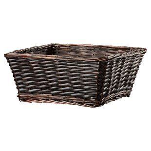 Jordyn Storage Wicker Basket