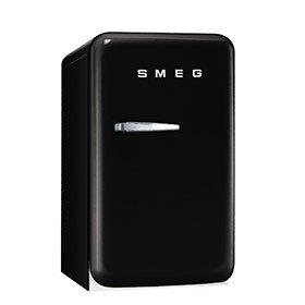 1.5 cu. ft. Compact Refrigerator by SMEG