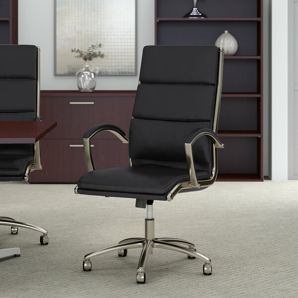 Bush Business Furniture Conference Chair
