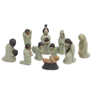 Nativity Scenes Amp Sets You Ll Love Wayfair