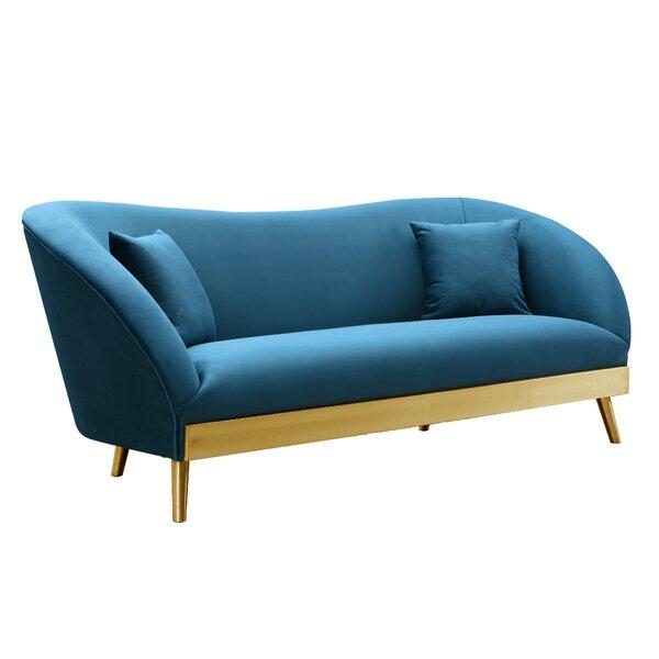 Valda Sofa by Everly Quinn