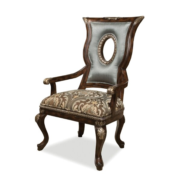 Cosenza Upholstered Dining Chair by Benetti's Italia