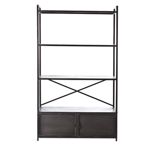 Etagere Bookcase by By Boo By Boo