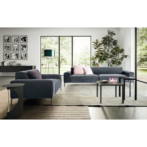 Pianca USA Small Sofas Loveseats2
