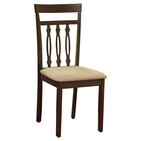 Vivien Side Chair (Set of 2) by August Grove
