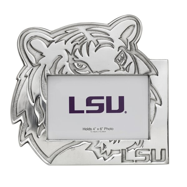 NCAA Louisiana State University Picture Frame by Arthur Court Designs