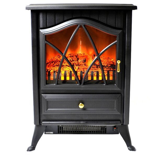 400 sq. ft. Electric Stove by AKDY