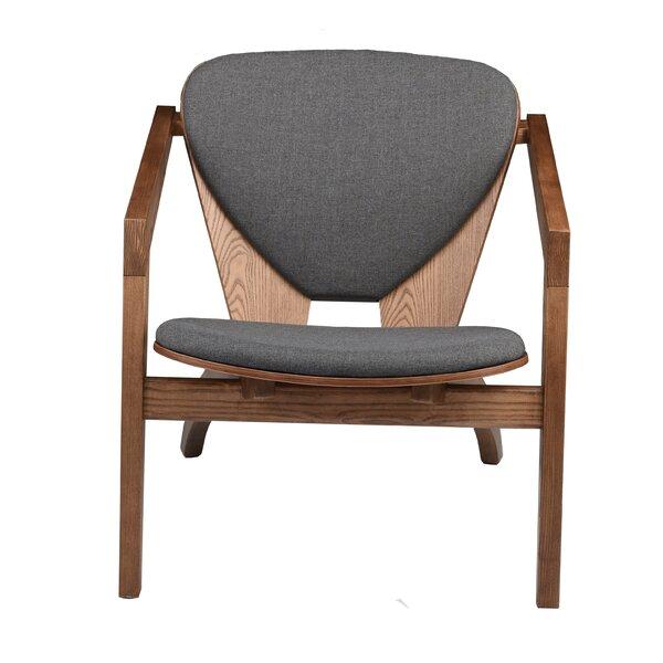 Westley Armchair By Corrigan Studio