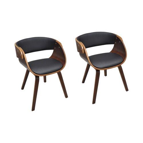 Polsterstuhl-Set Home Etc   Küche und Esszimmer > Stühle und Hocker > Polsterstühle   Home Etc