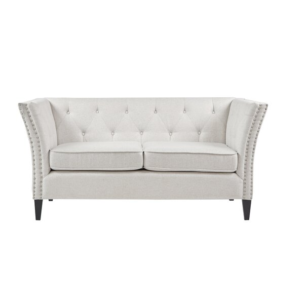 Madilyn Loveseat by Madison Park Signature