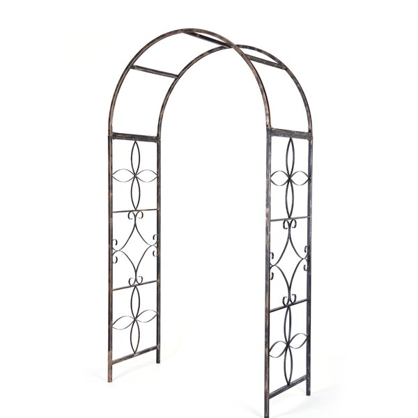 Iron Arbor by Trademark Innovations