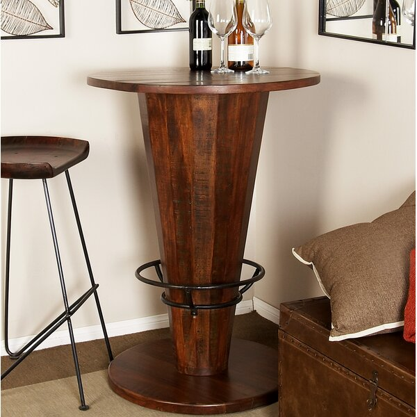 Dimatteo Pub Table by Foundry Select