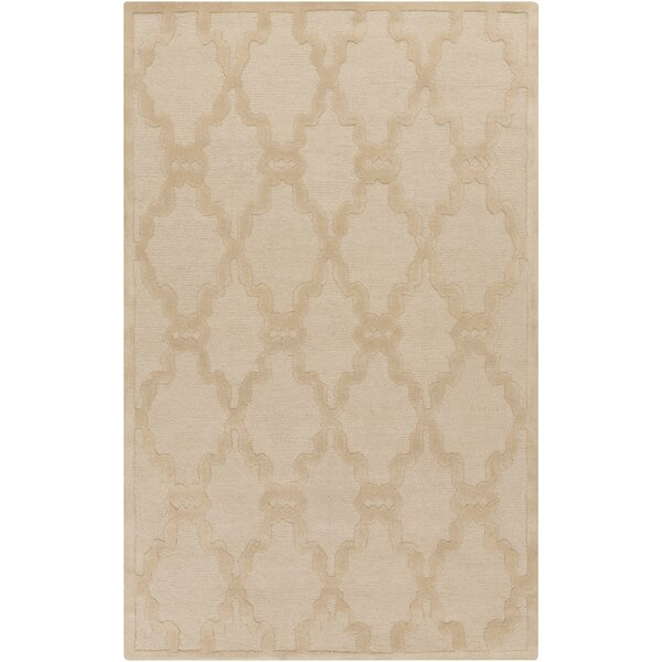 Cabbott Natural Rug by Birch Lane™