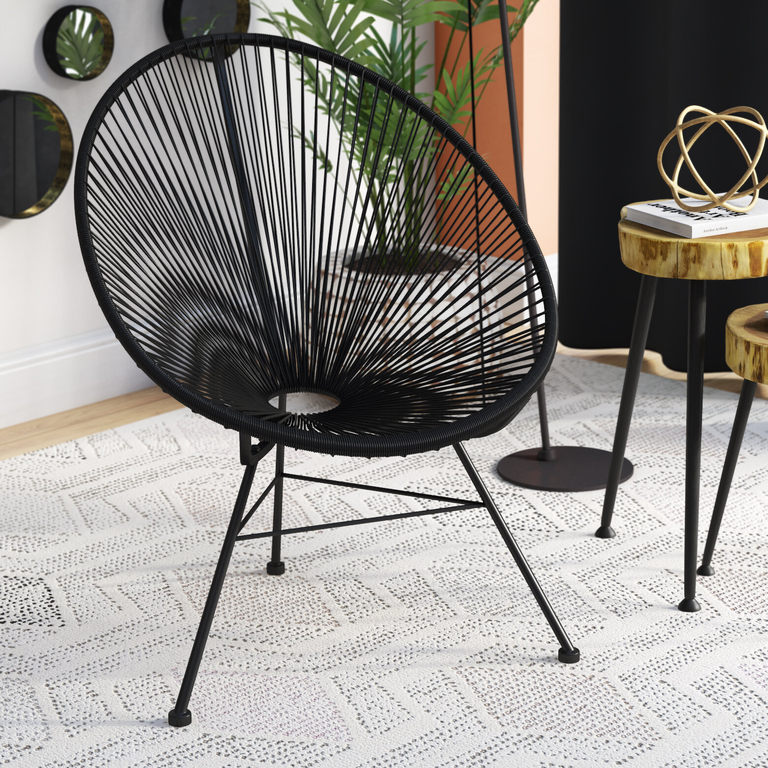 Brilliant Bradley Papasan Chair Uwap Interior Chair Design Uwaporg
