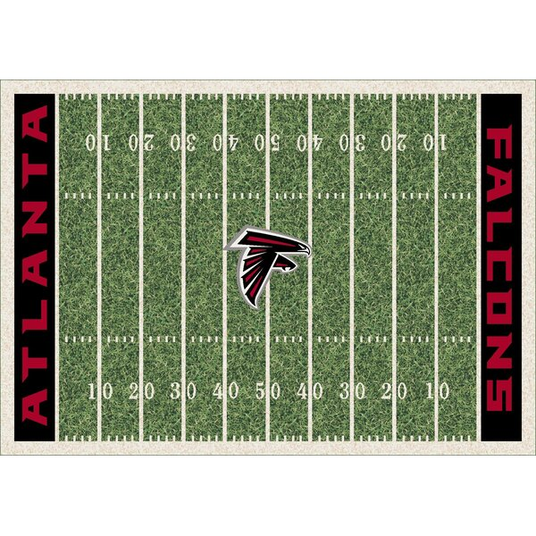 Nfl Area Rug By My Team By Milliken.