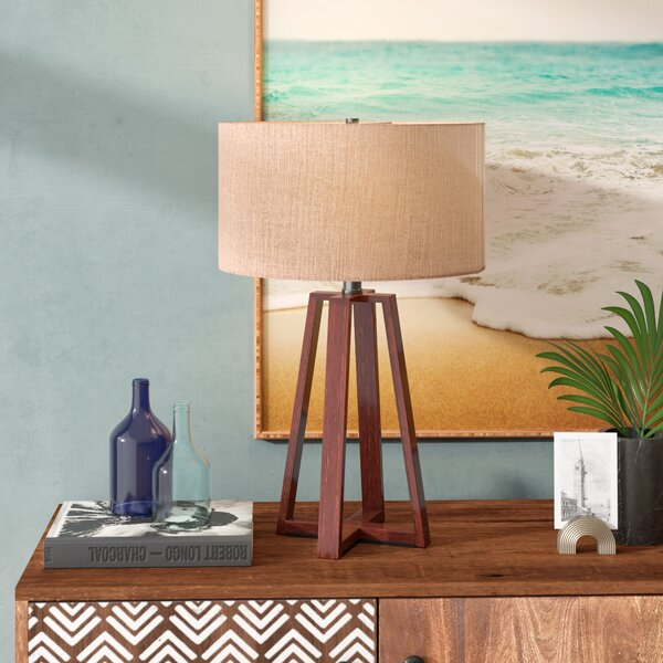 Mackenzie 24 Table Lamp by Langley Street