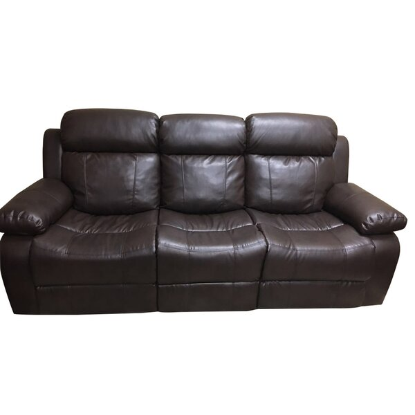 Taveras Reclining Sofa by Latitude Run