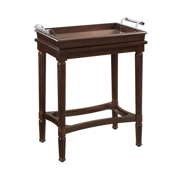 Langhorne End Table by Darby Home Co