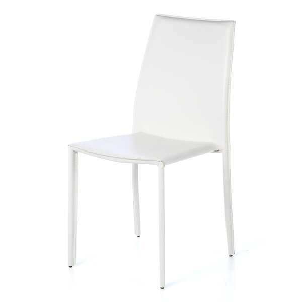 Emestine Side Chair by Ebern Designs