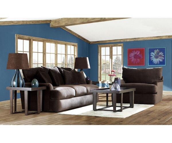 Banks Configurable Living Room Set by Red Barrel Studio