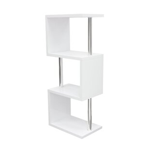 X-Series 58 Accent Shelves Bookcase by Diamond Sofa Reviews