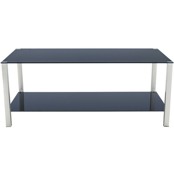 Euler Coffee Table by Ebern Designs