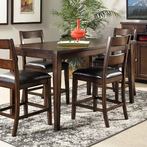 Raymond Counter Height Dining Table by Sage Avenue