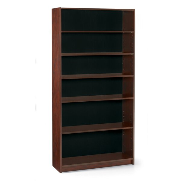 Denver Standard Bookcase by Global Total Office